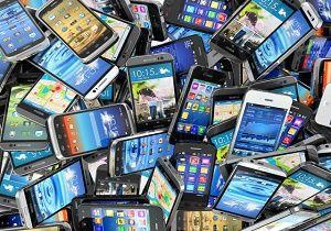 افزایش قیمت موبایل در بازار