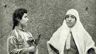 تیپ مردم ایران در 100 سال پیش