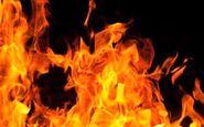 معاون عملیات آتش نشانی رشت: آتش سوزی در ساختمان دانشگاه آزاد رشت
