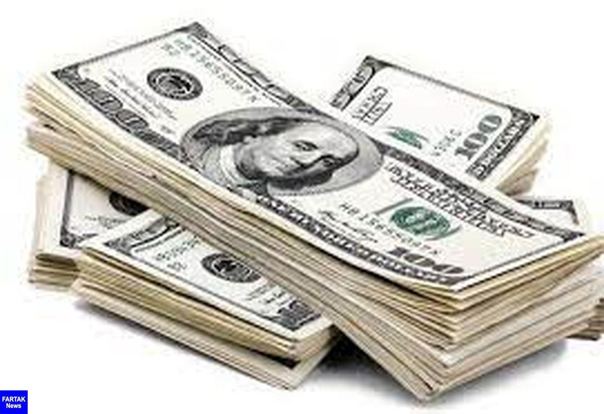 قیمت دلار ۱۱ خرداد ماه۱۴۰۰