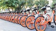 تسهیلات خرید دوچرخه ارائه میشود