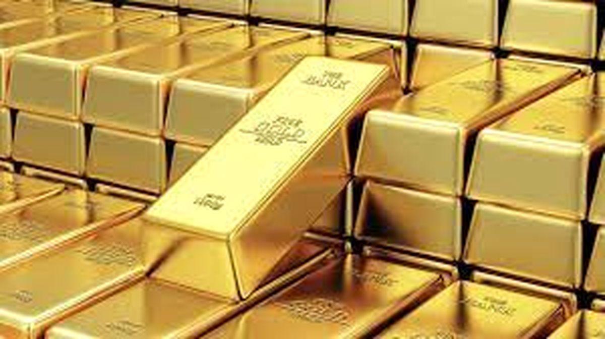 پیش بینی قیمت طلا برای فردا (۱۲ مهر)