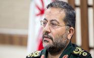 رئیسسازمان بسیج: سیلیهای ایران به آمریکا ادامه خواهد یافت