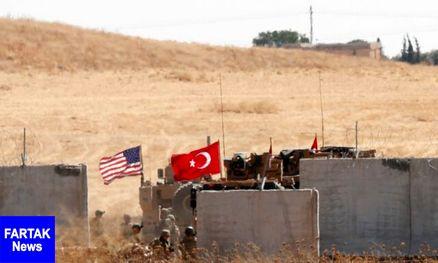 پنتاگون: نیروهای آمریکایی در معرض آتش توپخانههای ترکیه در سوریه قرار گرفتند