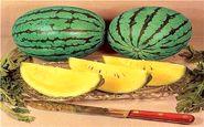 هندوانه زرد چه فوایدی دارد؟