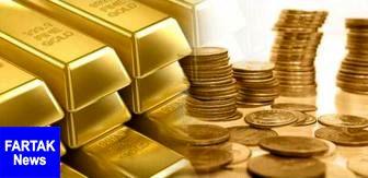 طلا بازهم گران شد/ قیمت سکه امروز 27 اردیبهشت 97