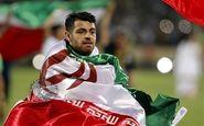 علاوه بر پرسپولیس پیشنهادهای دیگری هم از تیم های خوب ایرانی داشتم/ برانکو لطف دارد،کی روش بزرگ بود