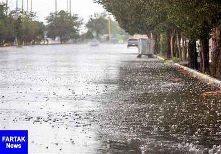 رگبار، رعدوبرق و سیلاب امروز در انتظار ۹ استان کشور