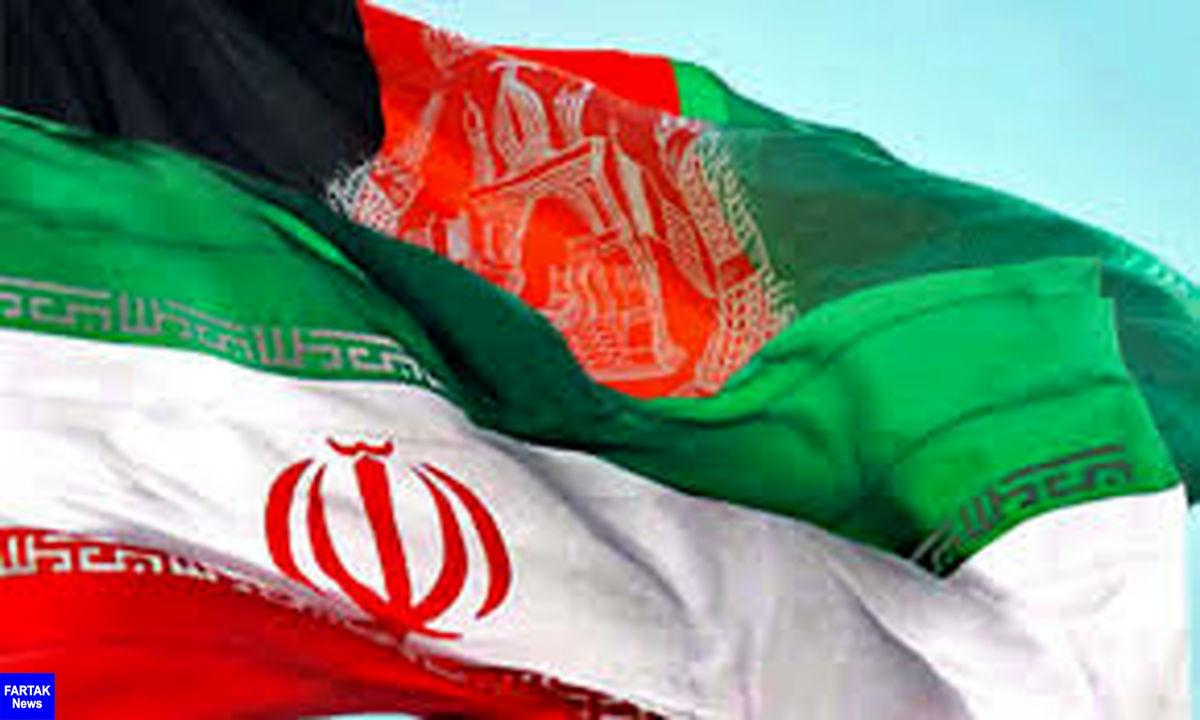 بررسی سند جامع همکاریهای راهبردی ایران و افغانستان با حضور عراقچی