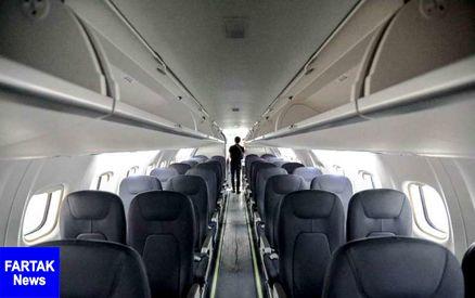 معاون سازمان هواپیمایی کشوری: قیمت بلیت کاهش می یابد