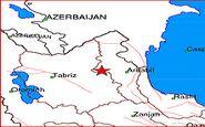 زلزله 3.4 ریشتری مشگین شهر را لرزاند