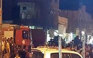 وقوع انفجاری در بابل عراق، 24 زخمی برجای گذاشت