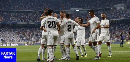 ردهبندی برترین تیمهای تاریخ لیگ قهرمانان اروپا؛ کهکشانی ها ایستاده بر صدر