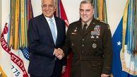 خلیلزاد: توافق سیاسی در افغانستان آمریکا را از تهدیدات تروریستی محافظت میکند