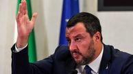 وزیر کشور ایتالیا از انتخابات زودهنگام سخن گفت