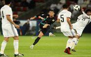رونالدو بهترین گلزن جام باشگاه های جهان