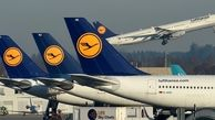 لوفتهانزا پروازهایش به تهران را از سر میگیرد