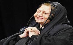 مادر مهربان سینمای ایران