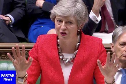 استعفای نخست وزیر انگلیس تکذیب شد