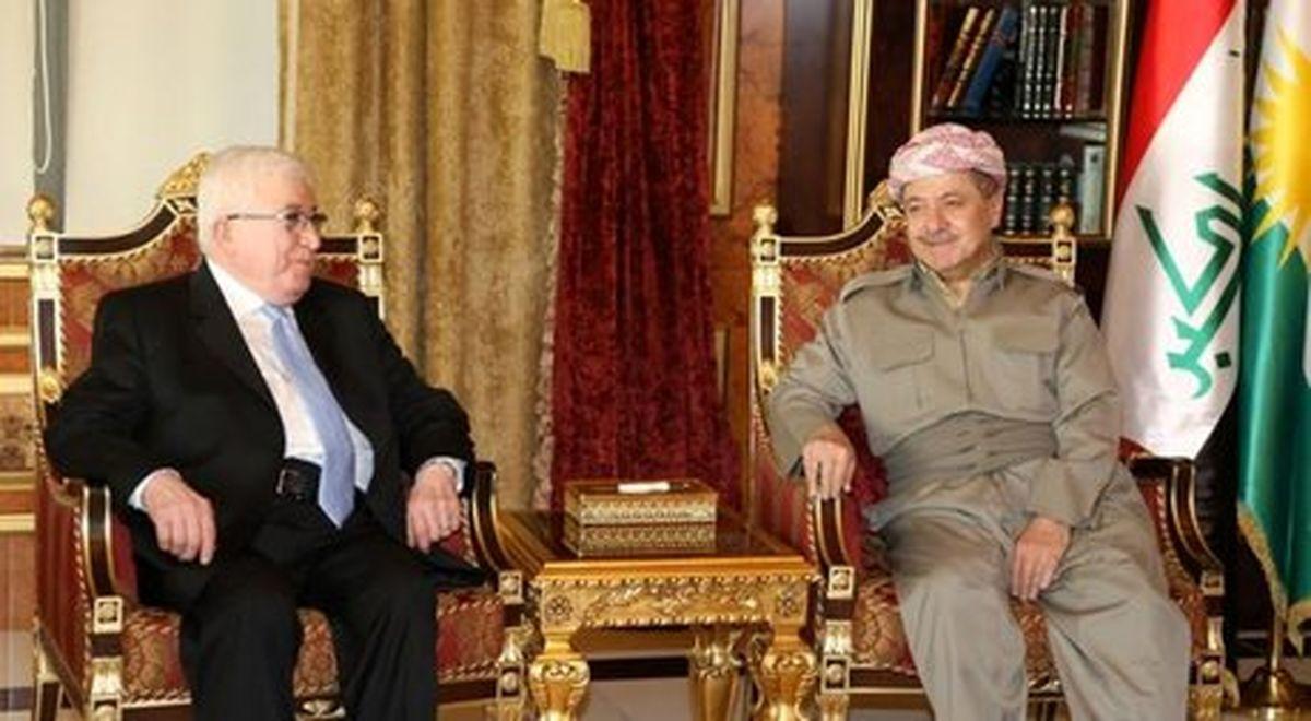 احتمال توافق بر سر تعویق همهپرسی اقلیم کردستان عراق