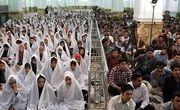 270 زوج میهمان امام رضا(ع) شدند