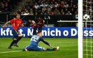 پیروزی آرژانتین، انگلیس و پرتغال، تساوی آلمان با اسپانیا