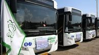 ۱۰۴ اتوبوس جدید درونشهری وارد ناوگان حملونقل عمومی قم میشود