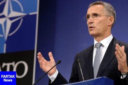 استولتنبرگ: جنگیدن دیگر مفهومی ندارد/ طالبان پای میز مذاکره بیاید