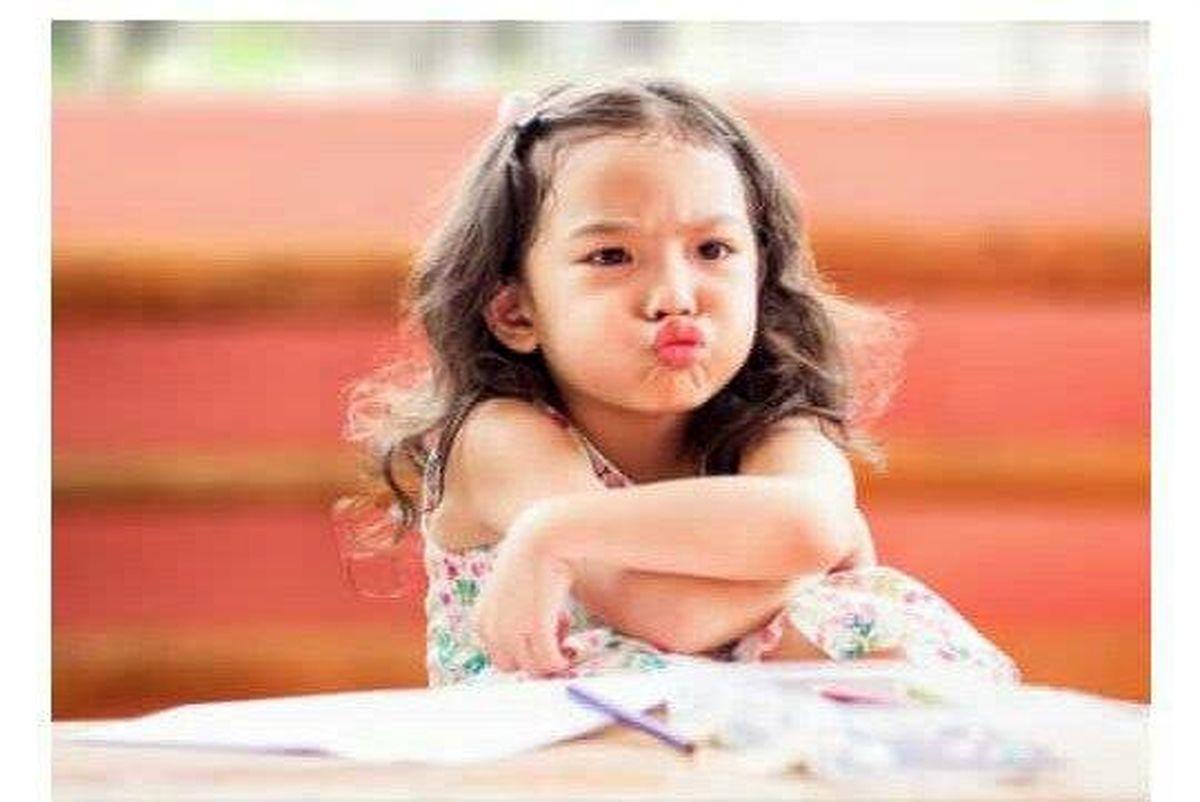 نیاز کودکان به محدویت گذاری توسط والدین