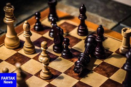 دومین پیروزی مقصودلو در دور سوم تورنمنت شطرنج هلند