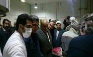 مدیرکل دامپزشکی کرمانشاه: بازار گوشت سفید و قرمز در کنترل ناظران باشد