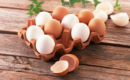 تخم مرغ در بازار همچنان میتازد/کاهش تولید دلیل اصلی گرانی