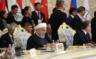 رئیسجمهور در سیکا: ایران نمیتواند تنها طرف متعهد به برجام باقی بماند