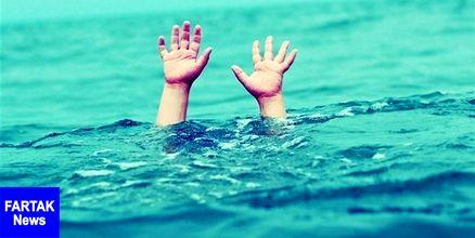 رودخانه «کنجانچم» قاتل جوان مهرانی شد