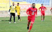 هافبک مازاد پرسپولیس در رادار ۳ تیم لیگ برتری