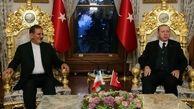جهانگیری: ایران مصمم به گسترش روابط همه جانبه با ترکیه است