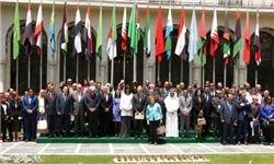 اتحادیه عرب به جای آمریکا، گواتمالا را تهدید کرد