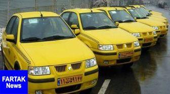 جزئیات لایحه نرخ کرایه تاکسی سال ۹۸