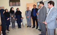 راه اندازی سامانه حوادث و اتفاقات (۱۲۱) محوری در شرکت توزیع نیروی برق استان کرمانشاه