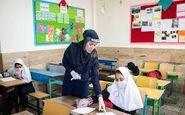 نحوه فعالیت مدارس استان اصفهان در هفته آینده اعلام شد