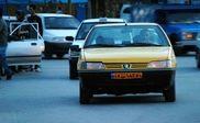 نرخ کرایه تاکسی در قزوین افزایش یافت