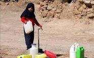 قطعی آب در هندیجان و ایذه خوزستان مردم را با مشکل رو به رو کرده است