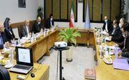 برگزاری دومین دور از مذاکرات هیأت قضایی ایران و اوکراین