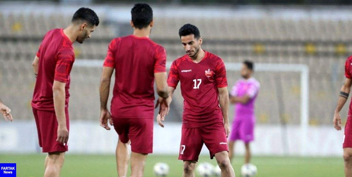 پرسپولیسیها ناراضی از ورزشگاه دیدار با استقلال