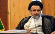 وزیر اطلاعات: بخش عمدهای از عوامل حادثه تروریستی اهواز دستگیر شدهاند