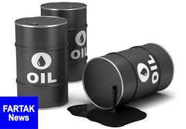 قیمت جهانی نفت امروز ۱۳۹۸/۰۸/۲۵