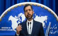 ایران همه طرفها در تونس را به خویشتنداری دعوت کرد