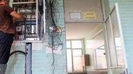توضیح شرکت توانیر درباره قطع برق مدارس