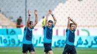 قضاوت حیدری در رقابتهای انتخابی جام جهانی قطر