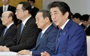 احتمال انحلال پارلمان ژاپن توسط شینزو آبه